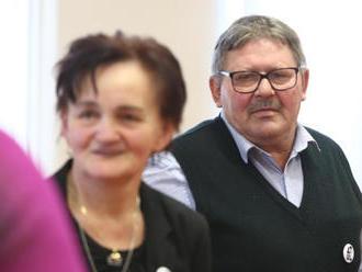 VIDEO Otec Jána Kuciaka pred súdom: Prvé, čo nám napadlo, bolo, že za vraždou bol Kočner