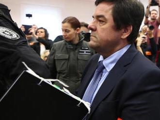 Obžalovaný Marian Kočner má už vlastnú knižnicu: Ide o terabajty dát od polície!