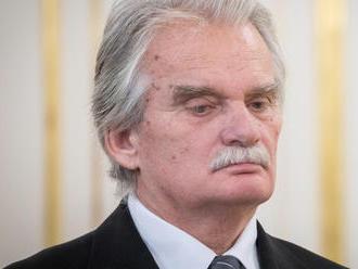 Ústavný súd preverí dôvody na disciplinárne stíhanie Mamojku