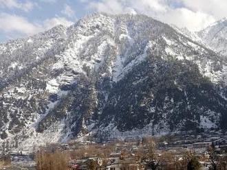 V Pakistane a Afganistane vyčíňa krutá zima. Pri rôznych nešťastiach zahynulo vyše 80 ľudí