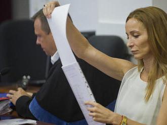 Za objednávku vraždy manžela uznal podnikateľku Zámečníkovú súd vinnou