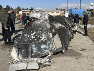 Zverejnili posledné slová pilota zostreleného lietadla: Všetko je v poriadku, zapínam autopilota