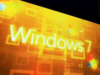 Obľúbený operačný systém Windows 7 dnes končí