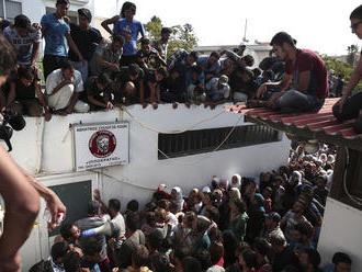Grécka vláda zriadila nové ministerstvo pre migráciu