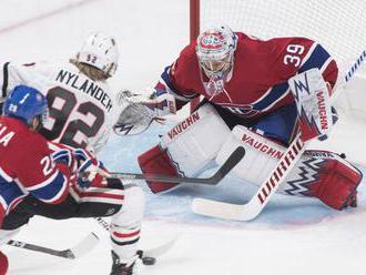 Chicago vyhralo v Montreale, Tatar zaznamenal 40. bod v sezóne