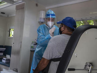 Koronavirus se celosvětově prokázal již u 34 milionů lidí