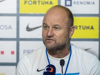 Hoftych označil postup s Libercem za největší úspěch kariéry