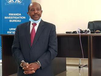 Inspiroval film Hotel Rwanda, doma ho zatkli. Rodina Paula Rusesabagina žádá o pomoc