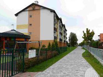 Ružomberok plánuje vybudovať nájomný bytový dom na Plavisku