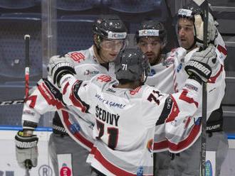 IHL: Zápas Capitalsu v Grazi odložili pre koronavírus