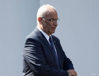 Palestínsky vyjednávač má koronavírus, hospitalizovali ho v Izraeli