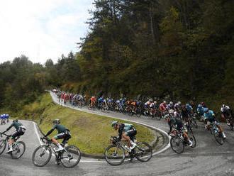 Hart víťazom horskej 15. etapy Giro d'Italia, Sagan na 132. mieste
