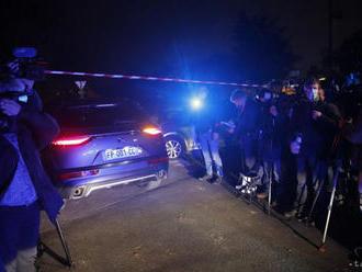 Francúzi po vražde učiteľa pochodovali za slobodu slova i učenia
