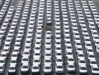 Nemci v časoch koronakrízy vydali viac peňazí na nové auto