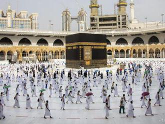 Saudská Arábia opäť zvýšila počet účastníkov malých pútí v Mekke