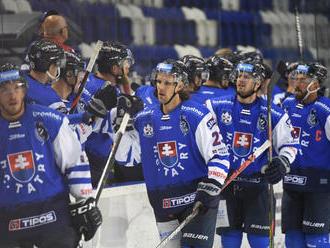 Medzi popradskými hokejistami evidujú ďalších 12 prípadov koronavírusu