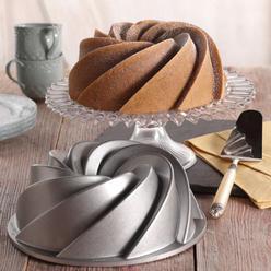 Stunning Bakeware by Nordicware.eu