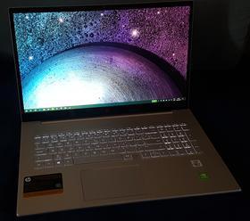 RECENZE: HP ENVY 17-cg0005nc - 10nm Intel Ice Lake v akci