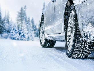 Ktoré zimné pneumatiky sú najlepšie?