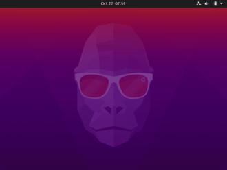Vychází Ubuntu 20.10Groovy Gorilla: prohlédněte si nejčerstvější desktop