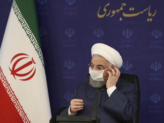 Irán ohlásil ukončenie desaťročného zbrojného embarga BR OSN