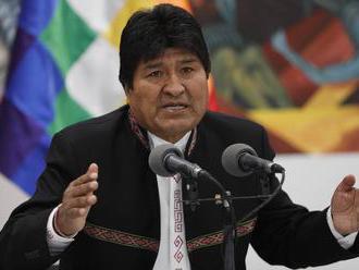 V Bolívii sa začali prezidentské voľby