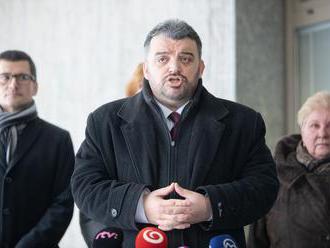 Chmelár sa vyjadril k európskym sankciám voči Rusku: Ich argumenty by rozmetal aj okresný súd v Hume
