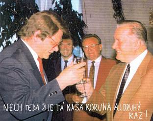 113. časť Neznáme slovenské dejiny: Dva koňaky na slovenskú korunu