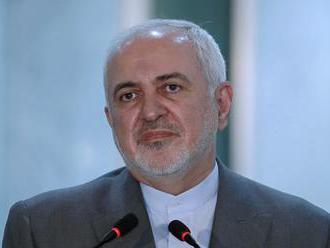 Irán ohlásil ukončenie desaťročného zbrojného embarga Bezpečnostnej rady OSN