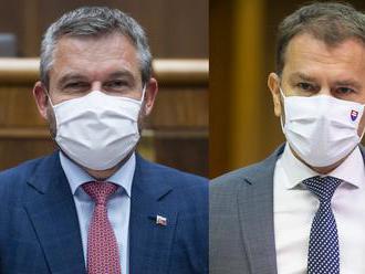 Prieskum Focus: Pellegriniho Hlas-SD predbehlo Matovičovo OĽaNO, ktoré padlo o 10%