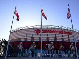 Ottawa uzavrela kontrakt s brankárom Daccordom