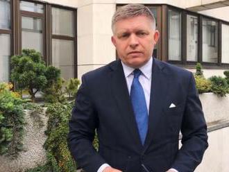 Fico: Zadržanie Kovačíka médiá objednávali už niekoľko mesiacov