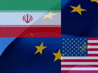 USA zaviedli nové sankcie voči iránskemu ropnému priemyslu