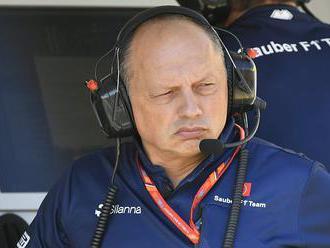 Alfa Romeo zostane v seriáli MS F1 aj v roku 2021, Taliani predĺžili zmluvu so Sauberom