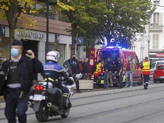 Európski lídri reagujú na útok nožom v Nice, pri ktorom zahynuli tri osoby