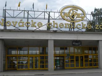 Najväčšia Hoffmannova firma dlhuje štátu na odvodoch trištvrte milióna eur, osvojom stave nekomunik
