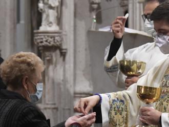 Nedeľná nekázeň: Ježiš nám nekáže posudzovať iných