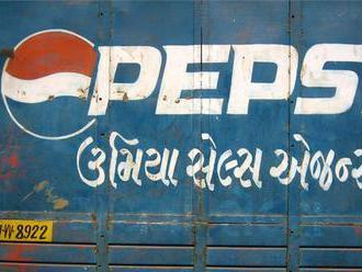 PepsiCo ve 3Q zvýšila tržby o 5,3%