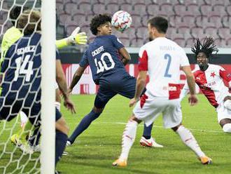 Poprava, krádež, UEFA mafia. Slavia pláče, českému fotbalu se opět smáli Italové