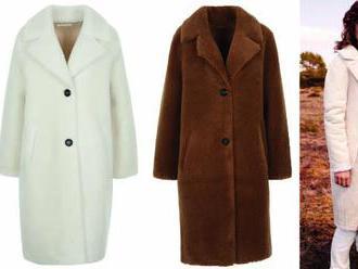 Podzim ve stylu s šik vestami, bundami a kabáty s.Oliver