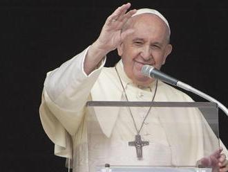 Pápež podporil gejov. Čo mu dovolí cirkev?