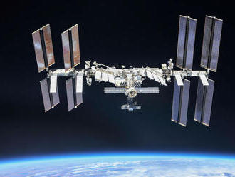 Na ISS sa pokazilo zariadenie na výrobu kyslíka, posádka nie je v ohrození