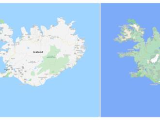 Mapy Google budú mať viac detailov. Presnejšie zobrazia krajinu aj terén