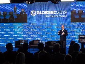 Konferencia Globsec v Bratislave bude, všetkých účastníkov otestujú