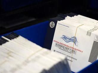 V prezidentských voľbách už hlasovalo viac ako 50 miliónov Američanov