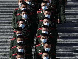 Čína testuje milióny ľudí
