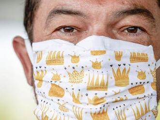 Belgicko sa topí aj v druhej vlne pandémie