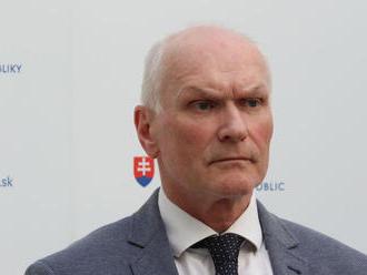 Prezident lekárskej komory Kollár vyzýva ministra Naďa, aby sa mu ospravedlnil