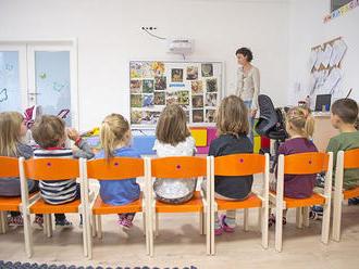 Pre päťročné deti bude škôlka povinná. Máme dostatok miest?