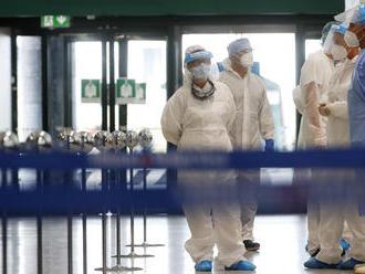 Slovensko hlási ďalšie štyri obete COVID-19